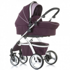 Carucior Chipolino Up & Down 3 in 1 amethyst
