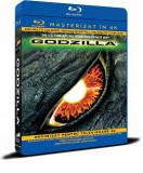 Godzilla - BLU-RAY Mania Film