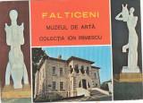 Falticeni- Muzeul de Arta Colectia Ion Irimescu