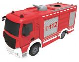 Masina de Pompieri cu Telecomanda scara 1.26