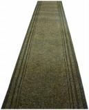 Traversa Decorino Unicolor CT85-130402, 100 x 100 cm, polipropilena, Maro, Dreptunghi
