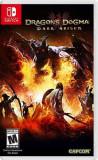 Dragon Dogma Dark Arisen Nintendo Switch