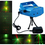 Cumpara ieftin Mini Laser Stage Light