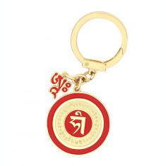 Amuleta Dakini cu Silaba AH