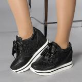 Pantofi sport dama Sierra negru