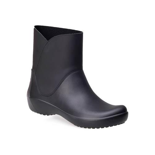 Cizme Femei Crocs Rainfloe Bootie 203417001