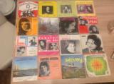 Discuri vinil rock romanesti