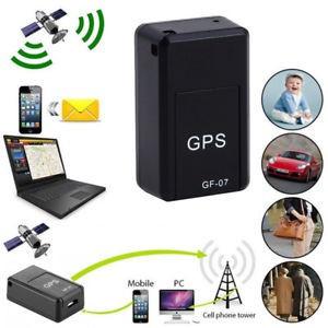Mini dispozitiv de urmarire GSM GPRS Tracker SMS cu microfon Spion foto