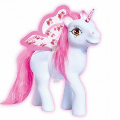 Cumpara ieftin Figurina ponei Sweet Pony Flower Unicorn