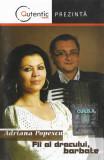 Caseta Adriana Popescu – Fii Al Dracului, Barbate, originala