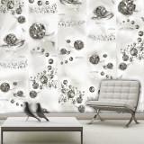 Fototapet vlies - Traseu pretios - 50 x 1000 cm