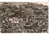 CPIB 15601 CARTE POSTALA - RESITA. CARTIERUL LUNCA POMOSTULUI, Circulata, Fotografie