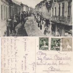 Suceava -  (Bucovina)-Strada Armasului-   rara