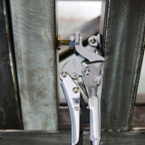 Cleste departator (cu actiune inversa) 25-45 mm | PE6M