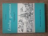 Limba Germana - Manual clasa a VII-a - anul VI, Clasa 7