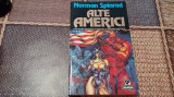 Norman Spinrad - Alte Americi,   RF16/4