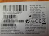 Huawei P30 Pro 128GB, Negru, Alta retea, Smartphone
