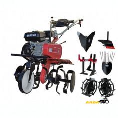 Motocultor   SR1Z-80-Roti Metalice,Rarita Fixa,Plug Arat,Plug Cartofi,Prasitoare