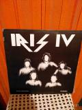 -Y- IRIS IV  DISC VINIL LP