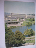Carte postala - Budapesta, vedere