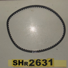 Curea transmisie scuter