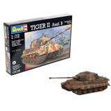 Cumpara ieftin Tanc Tiger II Ausf. B, Revell, 144 piese-RV3129