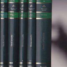 DANTE ALIGHIERI - DIVINA COMEDIE  ( 2 VOL ) ( ADEVARUL )