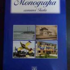 Monografia Comunei Tuzla - Constantin Lupeanu ,547808