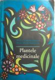 Plantele medicinale Corneliu Constantin,Elena, Maria Hatieganu