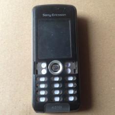 Telefon mobil Handy Sony Ericsson k510i