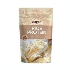 Pudra Proteica din Orez Bio Dragon Superfoods 200gr Cod: 3800225475587