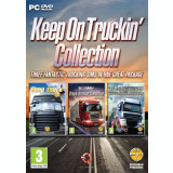 Keep on Truckin Simulation PC