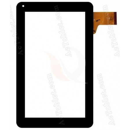 Touchscreen, mf-358-090f-6 fpc digitizer glass touch screen replacement for 9 inch mid tablet pc