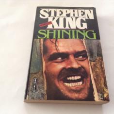 Shining - Stephen King,RF16/2