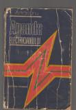 C9571 AGENDA ELECTRICIANULUI - E. PIETRAREANU