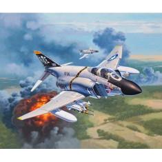 Macheta avion f4j phantom ii rv3941
