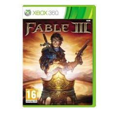 Joc XBOX 360 Fable III