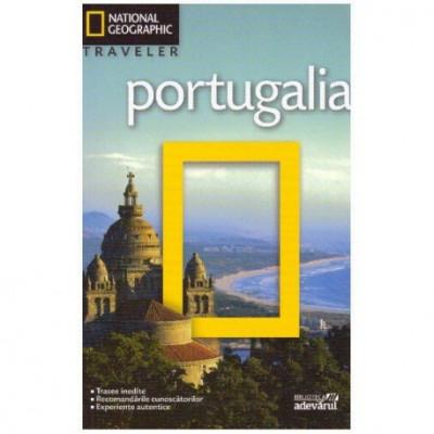 National Geographic Traveler: Portugalia foto