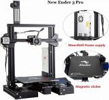 Imprimanta 3D Ender-3-PRO