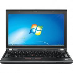 X230 i5-3210M 2.50GHz up to 3.10GHz 4GB DDR3 500GB HDD 12.5 inch (1366 x 768) Tastatura iluminata Webcam
