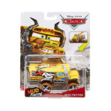 Miss Fritter XRS off-road vehicul - Mattel