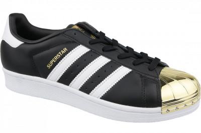 Pantofi sport adidas Superstar W Metal Toe BB5115 pentru Femei foto