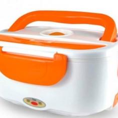 Caserola Termica Electrica Incalzirea Mancarii 1.05L Electric Lunch Box YS001