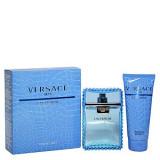 Versace Versace Man Eau Fraiche Set 100+100 pentru barbati
