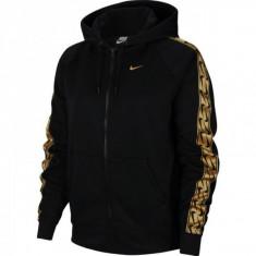 Bluza Nike W NSW HOODIE FZ LOGO TAPE