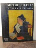 METROPOLITAN MUSEUM NEW YORK .CATALOG