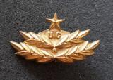 Insigna Comandant UTC - Categorie - O Stea - distinctie
