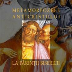 Metamorfozele Anticristului la Parintii Bisericii | Cristian Badilita