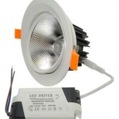 SPOT LED 20W MOBIL CU REFLECTOR