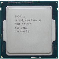 i3-4150 SR1PJ 3.50Ghz LGA 1150 Procesor PC Desktop